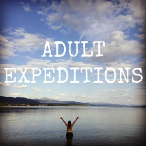 Adult expeditions