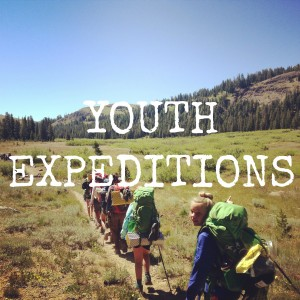 youth expeditions